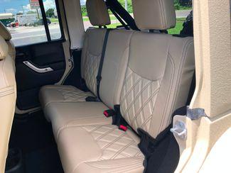 2018 Jeep Wrangler JK Unlimited KAISER CHIEF RUBICON 8S RHINO 513 GEARS LEATHER   Florida  Bayshore Automotive   in , Florida