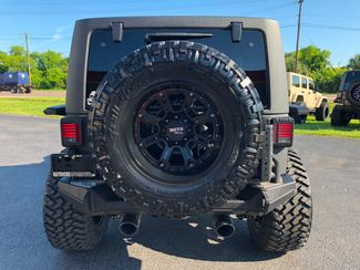 2018 Jeep Wrangler JK Unlimited RUBICON ARMOR GRUMPER KEVLAR 38S FAB FOURS OCD   Florida  Bayshore Automotive   in , Florida