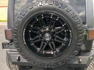 2018 Jeep Wrangler JK Unlimited RUBICON CUSTOM LIFTED LEATHER HARDTOP UNLIMITED   Florida  Bayshore Automotive   in , Florida