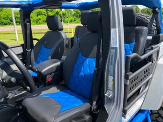 2018 Jeep Wrangler JK Unlimited CUSTOM LIFTED LEATHER SAHARA OCD N-FAB DV8 JKS   Florida  Bayshore Automotive   in , Florida