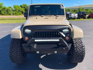 2018 Jeep Wrangler JK Unlimited SAHARA GOBI CUSTOM LIFTED NAV HARDTOP HEATED SEATS   Florida  Bayshore Automotive   in , Florida