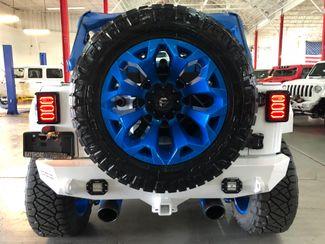 2018 Jeep Wrangler JK Unlimited RUBICON LIFTED LEATHER HARDTOP 37S OCD   Florida  Bayshore Automotive   in , Florida