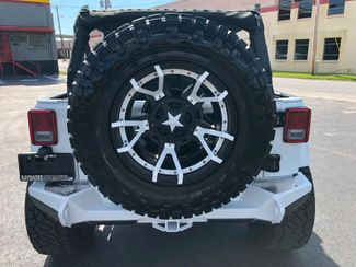 2018 Jeep Wrangler JK Unlimited RUBICON LIFTED LEATHER HARDTOP HEATED SEATS   Florida  Bayshore Automotive   in , Florida