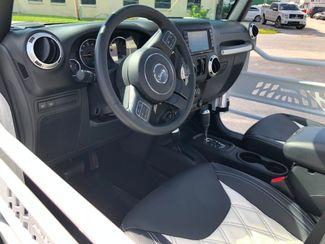 2018 Jeep Wrangler JK Unlimited RUBICON LIFTED LEATHER HARDTOP HEATED SEATS   Florida  Bayshore Automotive   in , Florida