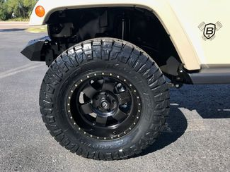 2018 Jeep Wrangler JK Unlimited LIFTED CUSTOM 35s OCD NAVIGATION POISON SPYDER   Florida  Bayshore Automotive   in , Florida