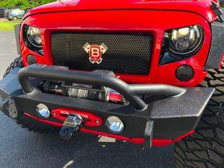 2018 Jeep Wrangler JK Unlimited RUBICON ARMOR LEATHER HARDTOP 37s XD DV8 OCD    Florida  Bayshore Automotive   in , Florida