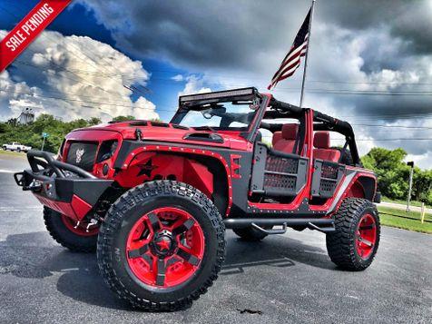 2018 Jeep Wrangler JK Unlimited RUBICON ARMOR LEATHER HARDTOP 37