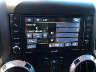 2018 Jeep Wrangler JK Unlimited CUSTOM LEATHER SAHARA HARDTOP NAV 22s DV8   Florida  Bayshore Automotive   in , Florida