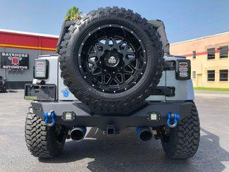 2018 Jeep Wrangler JK Unlimited Sahara   Florida  Bayshore Automotive   in , Florida
