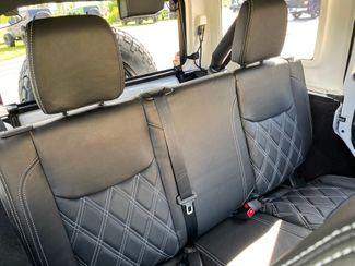 2018 Jeep Wrangler JK Unlimited CUSTOM LIFTED LEATHER HARDTOP 37s OCD   Florida  Bayshore Automotive   in , Florida