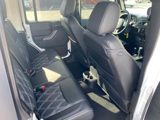 2018 Jeep Wrangler JK Unlimited CUSTOM LIFTED LEATHER HARDTOP 37s OCD   Florida  Bayshore Automotive   in , Florida