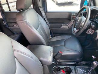 2018 Jeep Wrangler JK Unlimited ALTITUDE LEATHER SAHARA NAV DUAL TOP ALPINE  Plant City Florida  Bayshore Automotive   in Plant City, Florida
