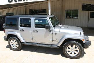 2018 Jeep Wrangler JK Unlimited Sahara in Vernon Alabama