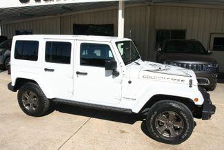 2018 Jeep Wrangler JK Unlimited Golden Eagle in Vernon Alabama
