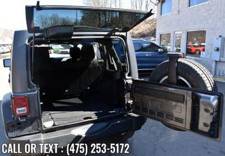 2018 Jeep Wrangler JK Unlimited Sport S Waterbury, Connecticut 13