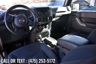 2018 Jeep Wrangler JK Unlimited Sport S Waterbury, Connecticut 15