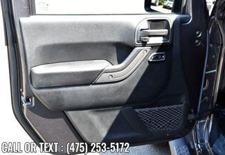 2018 Jeep Wrangler JK Unlimited Sport S Waterbury, Connecticut 21