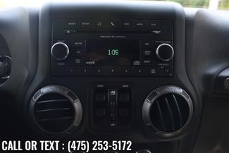 2018 Jeep Wrangler JK Unlimited Sport S Waterbury, Connecticut 26