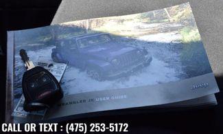 2018 Jeep Wrangler JK Unlimited Sport S Waterbury, Connecticut 30
