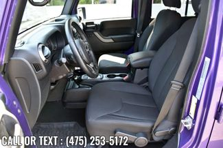 2018 Jeep Wrangler JK Unlimited Sport S Waterbury, Connecticut 14