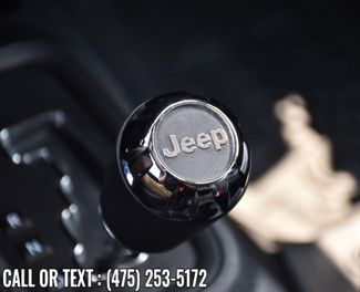 2018 Jeep Wrangler JK Unlimited Freedom Edition Waterbury, Connecticut 26