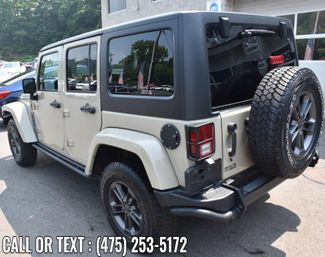 2018 Jeep Wrangler JK Unlimited Freedom Edition Waterbury, Connecticut 2