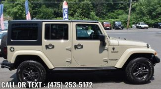 2018 Jeep Wrangler JK Unlimited Freedom Edition Waterbury, Connecticut 5
