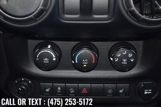 2018 Jeep Wrangler JK Freedom Edition Waterbury, Connecticut 25