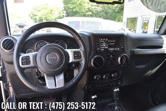 2018 Jeep Wrangler JK Freedom Edition Waterbury, Connecticut 12