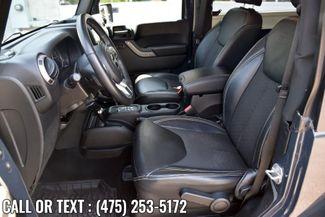 2018 Jeep Wrangler JK Freedom Edition Waterbury, Connecticut 14
