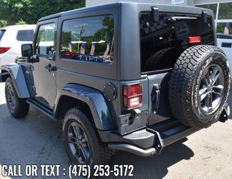 2018 Jeep Wrangler JK Freedom Edition Waterbury, Connecticut 2