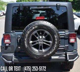 2018 Jeep Wrangler JK Freedom Edition Waterbury, Connecticut 3
