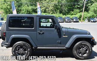 2018 Jeep Wrangler JK Freedom Edition Waterbury, Connecticut 5
