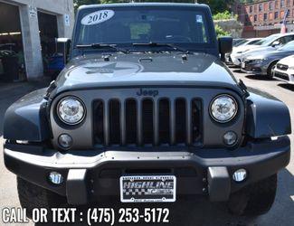 2018 Jeep Wrangler JK Freedom Edition Waterbury, Connecticut 7