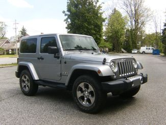 2018 Jeep Wrangler JK Sahara in West Chester, PA 19382