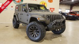 2018 Jeep Wrangler JL Unlimited Rubicon 4X4,DUPONT KEVLAR,LIFTED,FUEL WHLS in Carrollton TX, 75006
