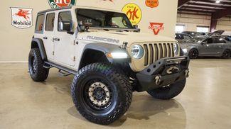 2018 Jeep Wrangler JL Unlimited Rubicon 4X4 DUPONT KEVLAR,LIFTED,NAV,HTD LTH in Carrollton, TX 75006