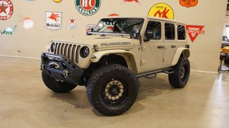 2018 Jeep Wrangler JL Unlimited Rubicon 4X4 DUPONT KEVLAR,LIFTED,LED'S in Carrollton, TX 75006