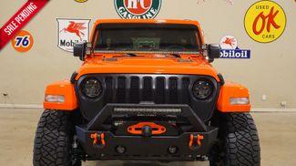 2018 Jeep Wrangler JL Unlimited Sport 4X4 CUSTOM,LIFTED,HTD LTH,ALPINE SYS in Carrollton TX, 75006