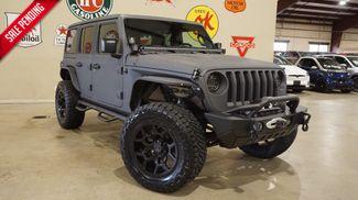 2018 Jeep Wrangler JL Unlimited Sport 4X4 DUPONT KEVLAR,LIFTED,LTH,ALPINE in Carrollton TX, 75006