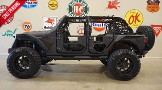 2018 Jeep Wrangler JL Unlimited Sport 4X4 FAB FOURS,DUPONT KEVLAR,LIFTED,LED'S in Carrollton TX, 75006