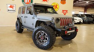 2018 Jeep Wrangler JL Unlimited Sport 4X4 DUPONT KEVLAR,LIFTED,LED'S,KMC 20'S in Carrollton, TX 75006