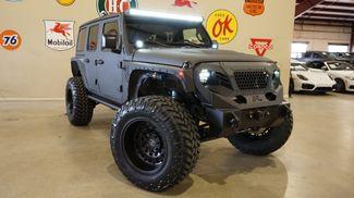 2018 Jeep Wrangler JL Unlimited Sport 4X4 FMJ,DUPONT KEVLAR,LIFTED,LED'S in Carrollton, TX 75006