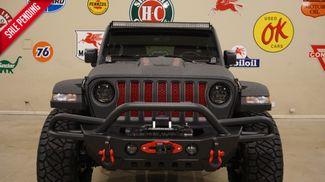 2018 Jeep Wrangler JL Unlimited Rubicon 4X4 DUPONT KEVLAR,LIFT,LED'S,NAV in Carrollton, TX 75006