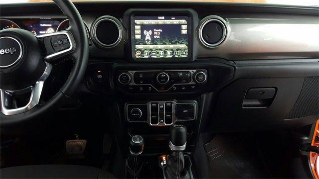 2018 Jeep Wrangler Unlimited Sahara Lifted Custom Wheels in McKinney Texas, 75070