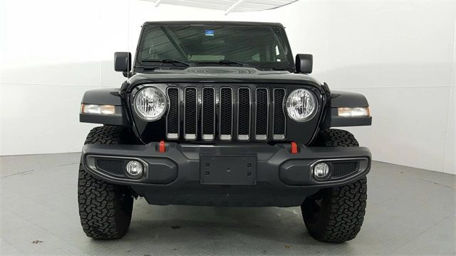 2018 Jeep Wrangler Unlimited Rubicon in McKinney, Texas 75070