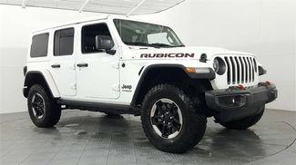 2018 Jeep Wrangler Unlimited Rubicon in McKinney, Texas 75070