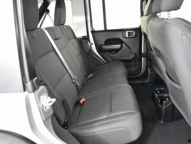 2018 Jeep Wrangler Unlimited Sport in McKinney, Texas 75070