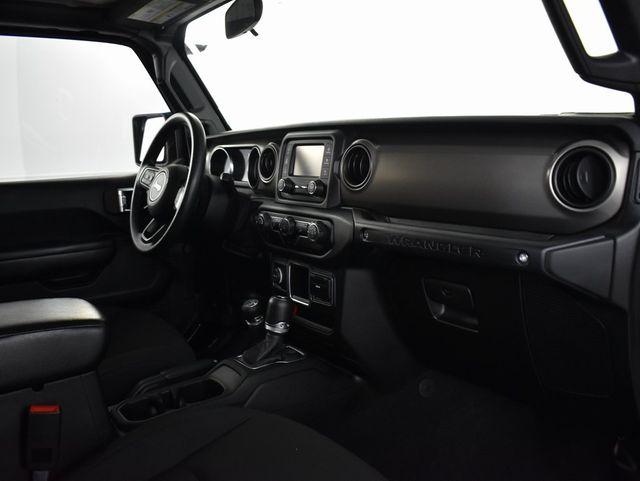 2018 Jeep Wrangler Sport NEW LIFT/CUSTOM WHEELS AND TIRES in McKinney, Texas 75070