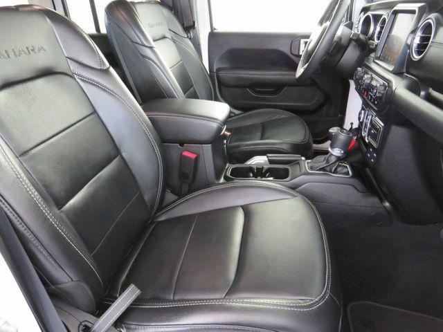 2018 Jeep Wrangler Unlimited Sahara NEW LIFT CUSTOM WHEELS AND TIRES in McKinney, Texas 75070